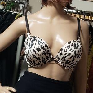 Victoria Secret  Miraculous  Plunge Bra